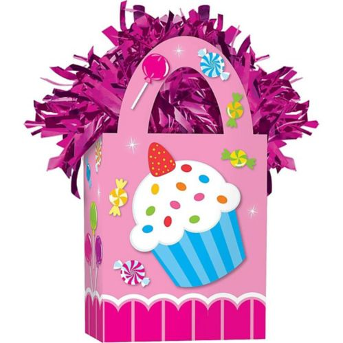 Sweet Shop Mini Balloon Weight
