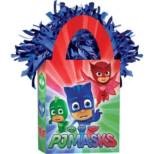 PJ Masks Balloon Weight