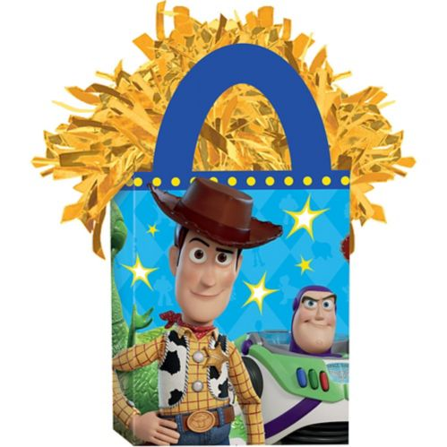 Toy Story 4 Balloon Weight