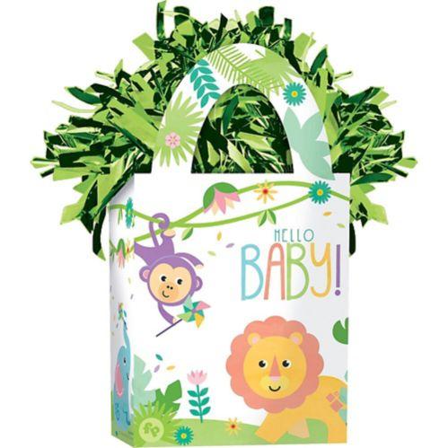 Poids pour ballon Fisher-Price Hello Baby Image de l'article
