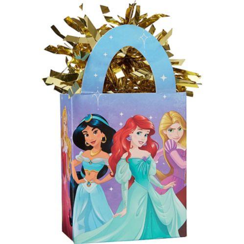 Poids pour ballon Princesses Disney magiques Image de l'article