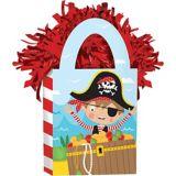 Little Pirate Balloon Weight | Amscannull