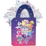 Friendship Adventure My Little Pony Balloon Weight | Amscannull