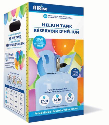 Surprize Helium Tank, Small