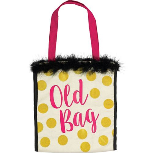 Old Bag Tote Bag Product image