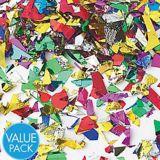 Multicolour Sparkle Confetti