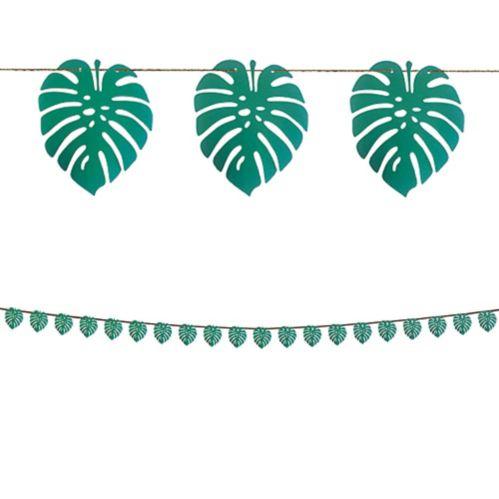 Palm Leaf Garland