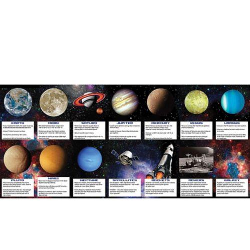 Space Blast Fact Cards, 14-pk