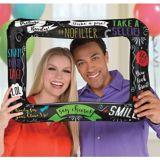 Selfie Inflatable Frame   Amscannull