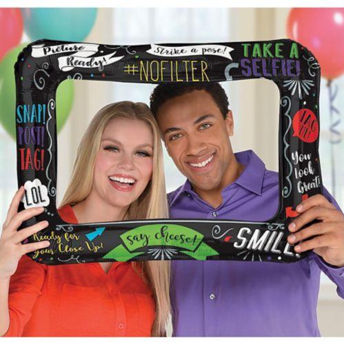 Selfie Inflatable Frame