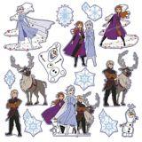 Frozen 2 Puffy Stickers | Disneynull