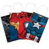 Marvel Powers Unite Create Your Own Favour Bag Kit, 8-pk   Marvelnull