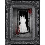 Dark Manor Frame and Picture Cutouts, 30-pc