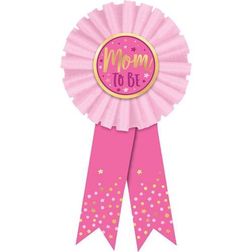 To-Be Award Ribbon