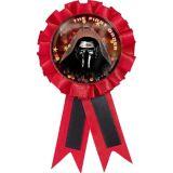 Star Wars 7 The Force Awakens Award Ribbon | Amscannull