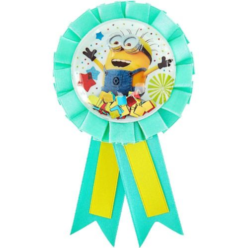 Minions Award Ribbon Product image