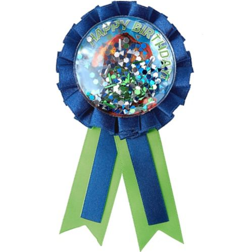 Jurassic World Award Ribbon