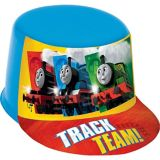 Thomas the Tank Engine Plastic Hat for Kids | Amscannull