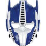 Masque Transformers | Hasbronull