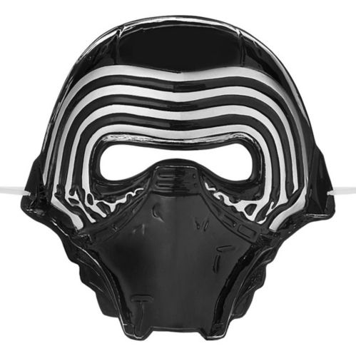 Star Wars 7 The Force Awakens Kylo Ren Mask