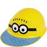 Minions Plastic Hat | Amscannull