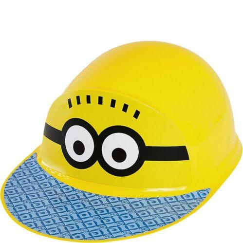 Minions Plastic Hat