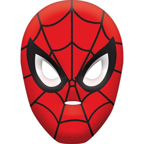 Masque Spider-Man Webbed Wonder