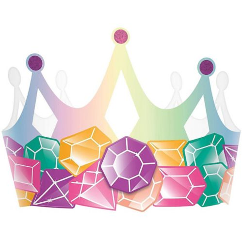Young & Fab Crown