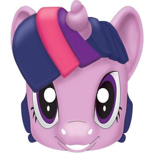 Masque Mon petit poney, taille enfant
