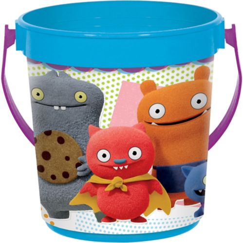 UglyDolls Favour Container