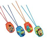 Toy Story 4 Thank You Tags, 8-pk | Amscannull