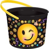 Smiley Favour Container | Amscannull