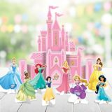 Disney Once Upon a Time Table Decorating Kit, 9-pcs