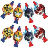 Transformers Blowouts, 8-pcs