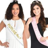 Bride Tribe Bachelorette Party Sashes, 8-pk | Amscannull