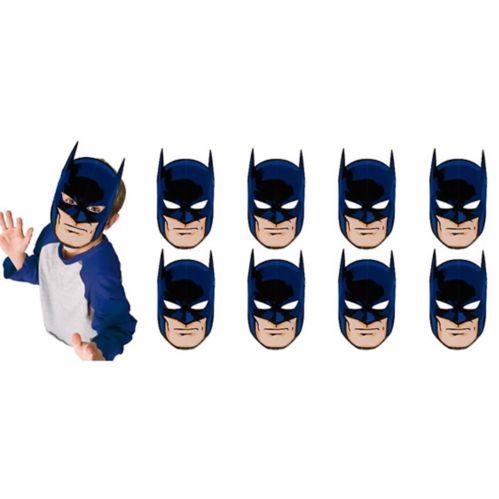 Masques Batman, paq. 8