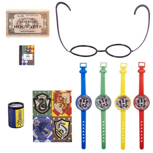 Harry Potter Favour Pack, 48-pc