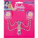 Accessoire à cheveux Barbie sirène   Mattelnull