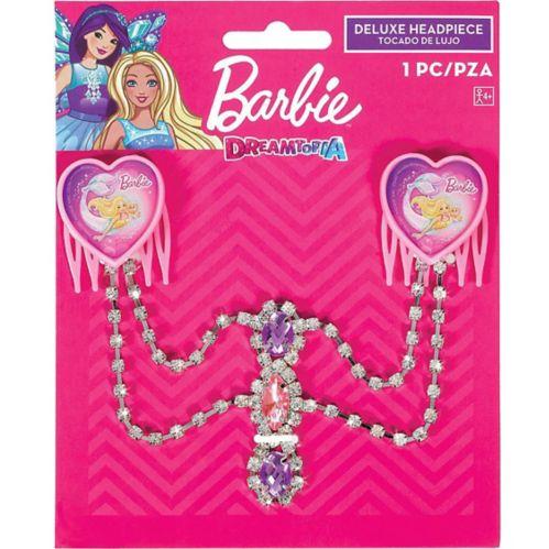 Accessoire à cheveux Barbie sirène