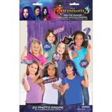 Descendants 3 Scene Setter with Photo Booth Props