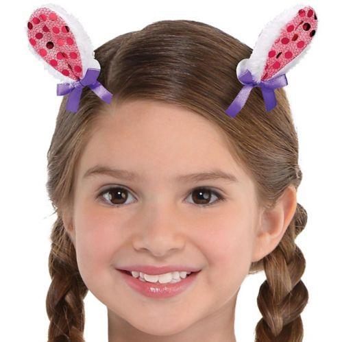 Clip-On Llama Fun Ears, 2-pk