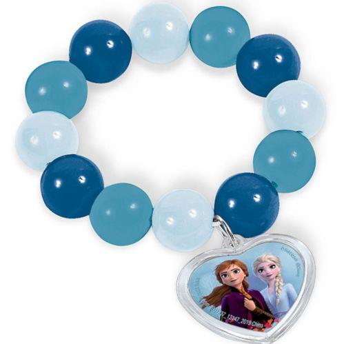 Frozen 2 Bead Bracelet