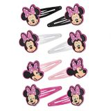 Pinces à cheveux Minnie Mouse Forever, paq. 8 | Disneynull