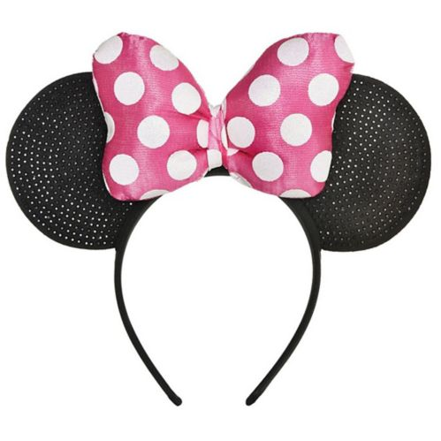 Minnie Mouse Forever Headband