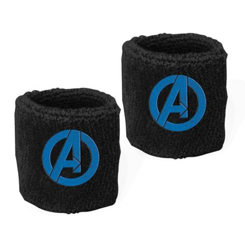 Marvel Powers Unite Sweat Bands, 8-pk