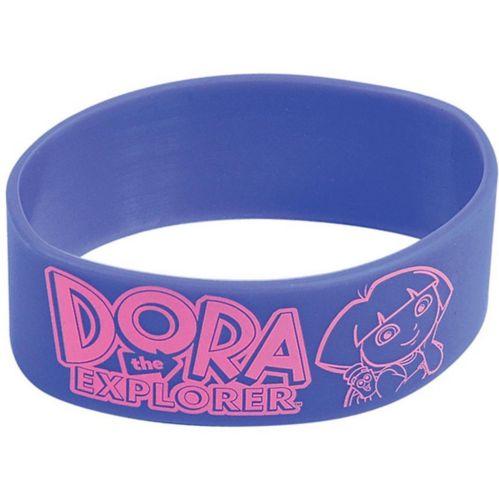 Bracelet Dora l'exploratrice