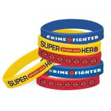 Spider-Man Webbed Wonder Wristbands 6ct | Marvelnull
