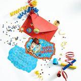 Invitations Histoire de jouets4, paq. 8 | Disneynull