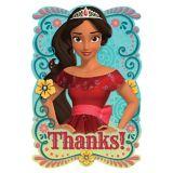 Elena of Avalor Thank You Notes, 8-pk | Disneynull