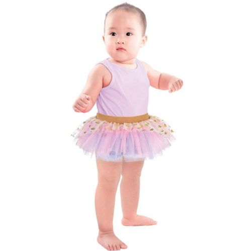 Baby Disney Once Upon a Time Tutu Diaper Cover